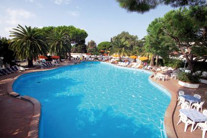 Hotel Park Imperial Forio Na Italien