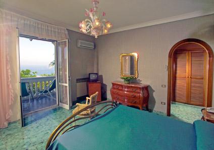 Hotel Parco San Marco Forio D Ischia Italien Htls It