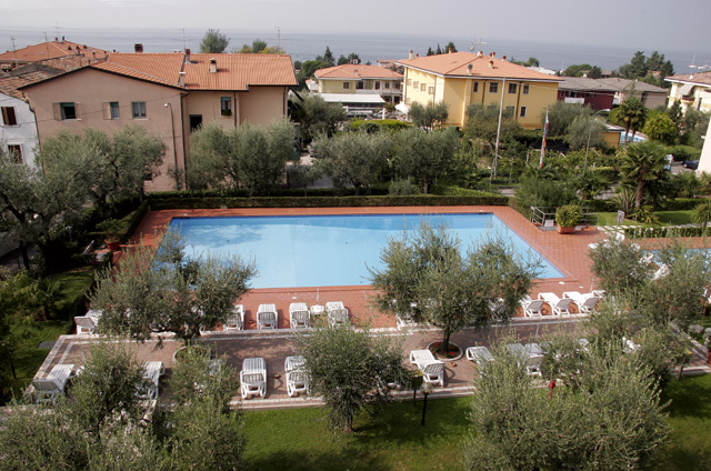 Hotel Villa Primavera Caorle