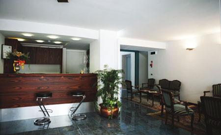 Hotel Italia Palace Lignano Sabbiadoro Ud Italien