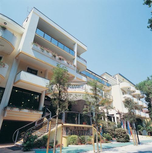Hotel Executive Cesenatico Adria Italia Htls It