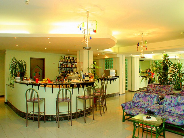 Hotel Bristol Lignano Sabbiadoro Ud Italien