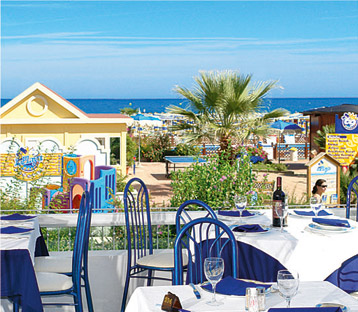 Hotel Luxor Beach Cattolica Italien Htls It