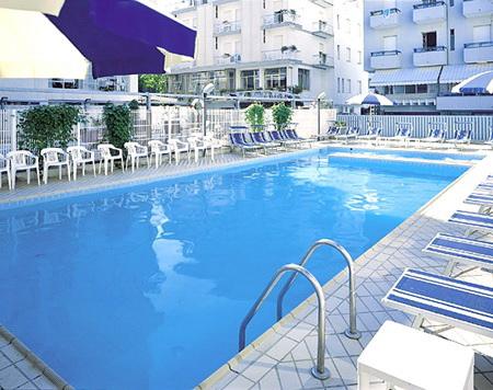 A for Hotel bel soggiorno cattolica