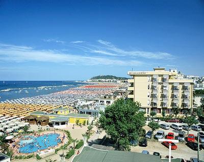 Hotel Belsoggiorno (Cattolica, Italien) Htls.it