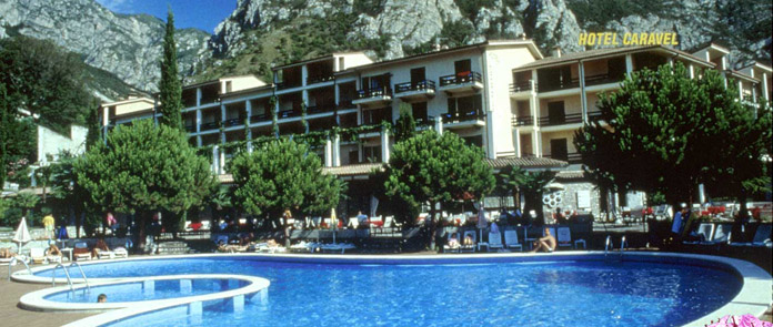Hotel Caravelle Lido Di Jesolo Italy