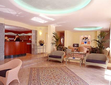 Hotel Esplanade Italien Bibione