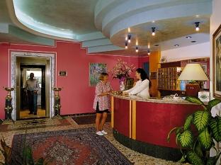 Hotel Caravelle Lido Di Jesolo Ve Italien