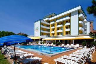Hotel Park Peru (Jesolo Lido, Italien) Htls.it
